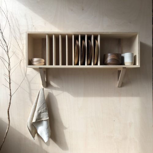 TAIKA 1/3 shelf